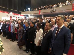 Milli Mücadele Madalyaları Tevcih Töreni (20/06/2019)