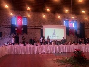İzmir Büyükşehir Belediyesi Çalıştayı (07.08.2019)