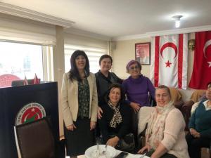 Kıbrıs Türk Kültür Derneği İzmir Şubesi Geleneksel Kahvaltı Etkinliği (21.01.2020)